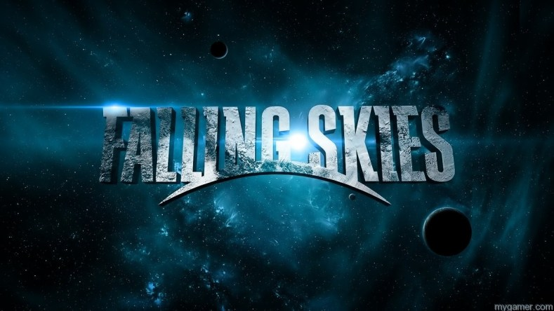 Falling Skies game coming to Xbox 360, PS3, PC and Wii U