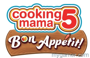 Cooking Mama 5 Announced for 3DS Cooking Mama 5 Announced for 3DS unnamed