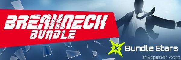 Breakneck Bundle PC Steam gamers run riot in the new Breakneck Bundle PC Steam gamers run riot in the new Breakneck Bundle Breakneck Bundle media