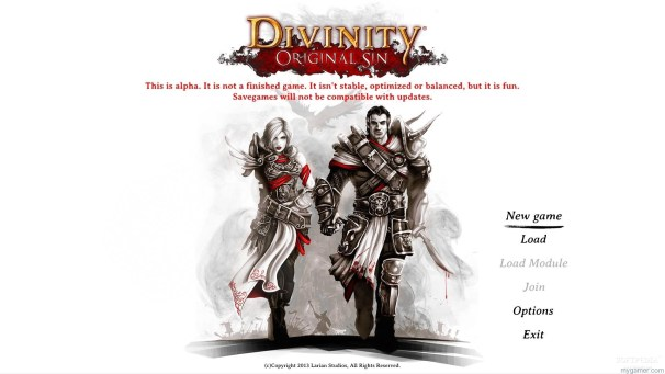 Divinity Original Sin Menu Divinity: Original Sin Review Divinity: Original Sin Review Divinity Original Sin Review 300x168