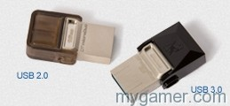 Old Vs New kingston datatraveler microduo 3.0 review Kingston DataTraveler microDuo 3.0 Review Kingston Duo Compare