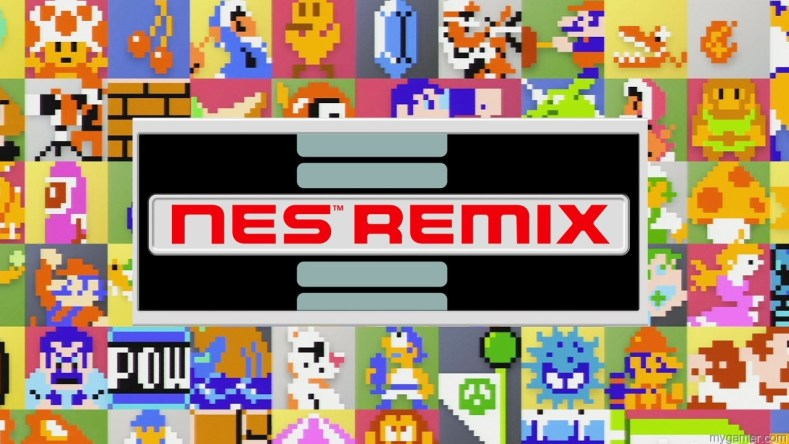 NES Remix Review NES Remix Review NES Remix