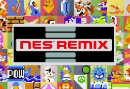 NES Remix Review NES Remix Review NES Remix