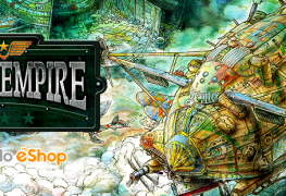 Teyon 3DS and Wii U eShop Sale Incoming Teyon 3DS and Wii U eShop Sale Incoming SteelEmpire banner