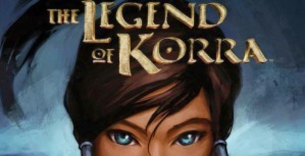 The Legend of Korra Game Preview