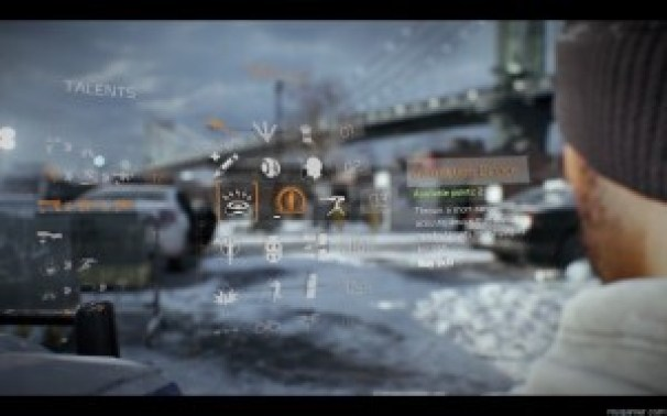Tom Clancy's The Devision - Settings
