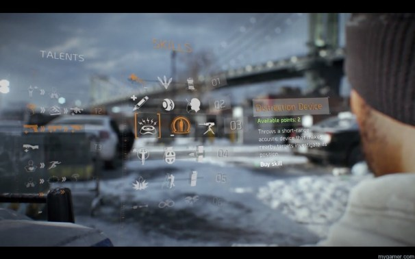 Tom Clancy's The Devision - Settings Tom Clancy's The Division Preview Tom Clancy's The Division Preview Tom Clancys The Devision Play2 300x187