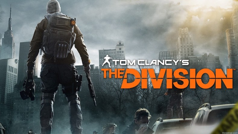 Tom Clancy's The Division Tom Clancy's The Division Preview Tom Clancy's The Division Preview Tom Clancys The Devision