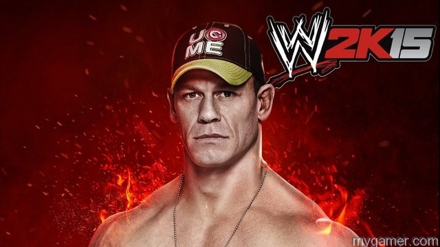 Sting to Debut in WWE 2K15 Sting to Debut in WWE 2K15 WWE2K15 John Cena