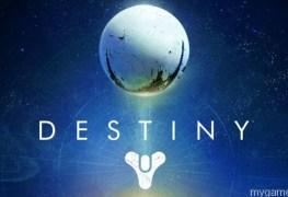 Destiny Logo Destiny Beta Review Destiny Beta Review  destiny logo