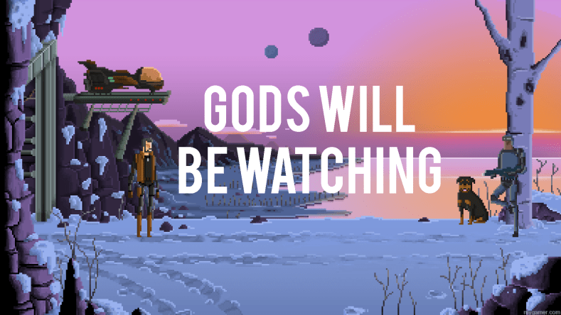 Gods Will Be Watching (PC) Review Gods Will Be Watching (PC) Review gwbw1