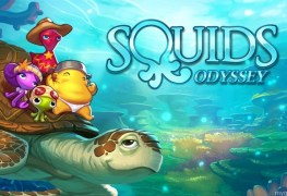 SQUIDS Odyssey Now Available on 3DS - Wii U Cross-buy Offer Available in Europe SQUIDS Odyssey Now Available on 3DS – Wii U Cross-buy Offer Available in Europe squids odyssey title