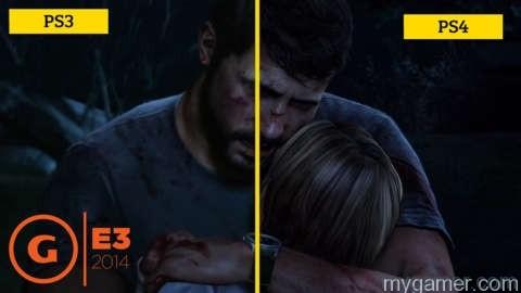 2562407-feaure_tloucomparison_20140510234 The Last of Us: Remastered (PS4) Review The Last of Us: Remastered (PS4) Review 2562407 feaure tloucomparison 20140510234
