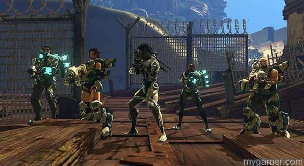 FireFall Character Classes FireFall (PC) Review FireFall (PC) Review FireFall Character Classes