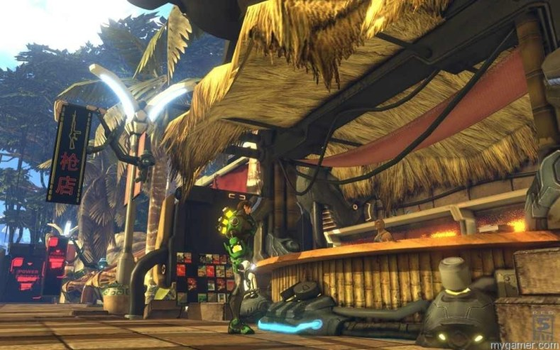 FireFall (PC) Review FireFall (PC) Review Firefall in game store screenshot