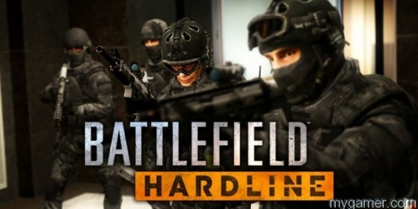 Hardline Coming Soon Battlefield Hardline Preview Battlefield Hardline Preview Hardline Header