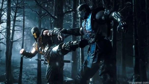 Mortal Kombat X Fighting Style Mortal Kombat X Preview Mortal Kombat X Preview Mortal Kombat X Fighting Style 300x168