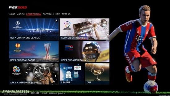PES2015_DMM_menu PES 2015 Kicks Off Nov 11 PES 2015 Kicks Off Nov 11 PES2015 DMM menu 1024x576