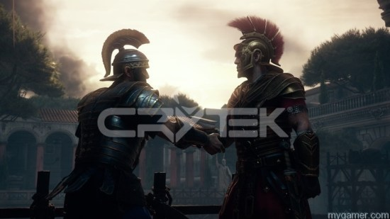 Ryse Ryse: Son of Rome Coming to PC with 4k Resolution Ryse: Son of Rome Coming to PC with 4k Resolution Ryse