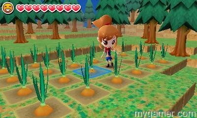 Harvest Moon Lost Valley Crops1 New Details on Harvest Moon: The Lost Valley's Crop System New Details on Harvest Moon: The Lost Valley's Crop System Harvest Moon Lost Valley Crops1