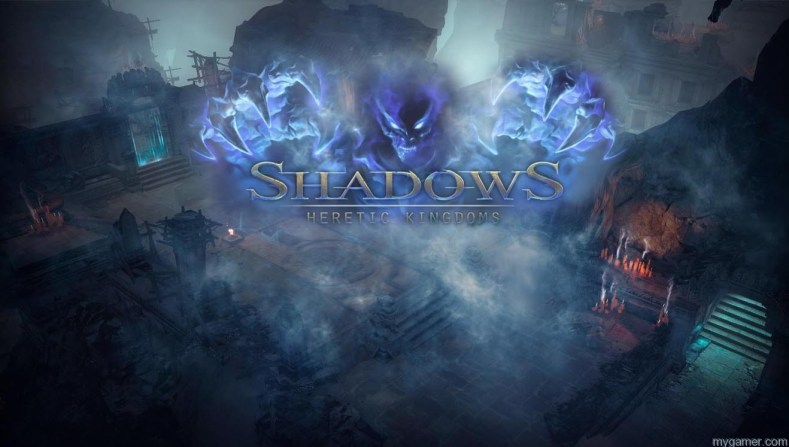 Shadows: Heretic Kingdoms PC Review Shadows: Heretic Kingdoms PC Review Shadows Heretic Kingdoms 6