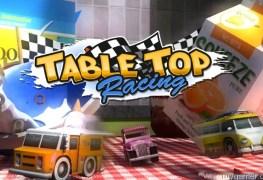 Table Top Racing Review (Vita) Table Top Racing Review (Vita) Table Top Racing Hack