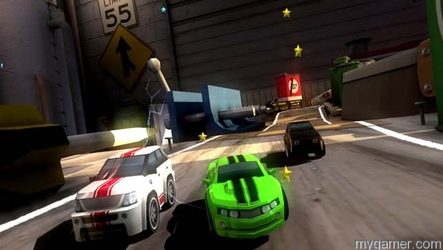 Remember Micro Machines? Table Top Racing Review (Vita) Table Top Racing Review (Vita) tabletop racing 6