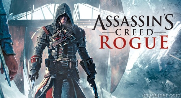 Assassin's Creed Rogue New Story Trailer Assassin's Creed Rogue New Story Trailer Assassin Creed Rogue Banner1
