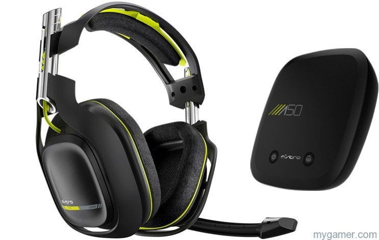 Astro Games Launches Xbox One A40 and A50 Headsets Astro Games Launches Xbox One A40 and A50 Headsets New A50 XBOX