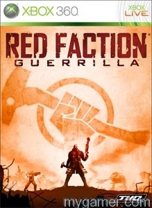 Red Faction Guerrilla Xbox Live's Free Games for Gold Nov 2014 Announced Xbox Live's Free Games for Gold Nov 2014 Announced Red Faction Guerrilla