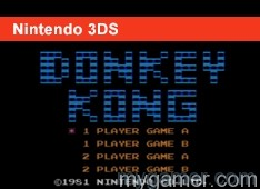 donkey_kong Club Nintendo October 2014 Summary Club Nintendo October 2014 Summary donkey kong