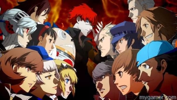 Persona 4 Arena Ultimax (360) Review Persona 4 Arena Ultimax (360) Review persona 4 the ultimax ultra suplex hold