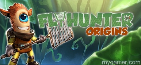 FlyHunter Origins Banner