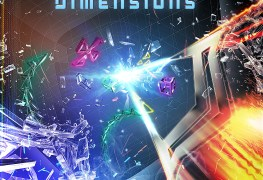 Geometry Wars 3: Dimensions Gets Pre-Order Bonus Levels Geometry Wars 3: Dimensions Gets Pre-Order Bonus Levels GW Dimensions Key Art