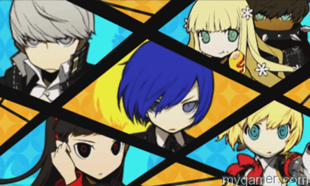 Persona Q Now Available - DLC Scheduled Leaked Persona Q Now Available – DLC Scheduled Leaked Persona Q Banner