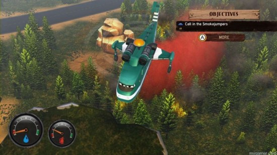 disney-planes-fire-and-rescue-screenshot-1 Disney Planes: Fire & Rescue the Game Now Available on Nintendo Platforms Disney Planes: Fire & Rescue the Game Now Available on Nintendo Platforms disney planes fire and rescue screenshot 1 1024x576