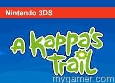 A Kappas Trail