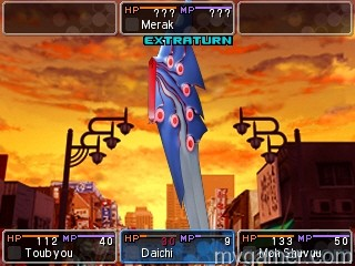 Devil Survivor 2 pic Shin Megami Tensei: Devil Survivor 2 Record Breaker Coming to North America Early 2015 Shin Megami Tensei: Devil Survivor 2 Record Breaker Coming to North America Early 2015 Devil Survivor 2 pic
