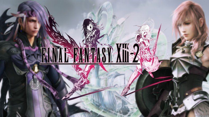 Final Fantasy XIII-2 Review Final Fantasy XIII-2 Review Final Fantasy XIII-2 Review Final Fantasy XIII 2 Review
