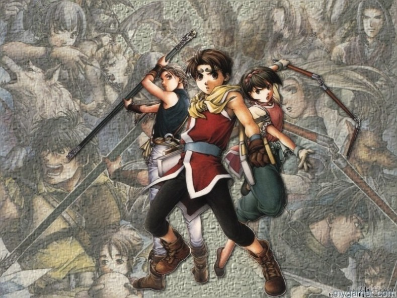 Suikoden II Gets Digital Release on PSN for $9.99 Suikoden II Gets Digital Release on PSN for $9.99 suikoden2 p2