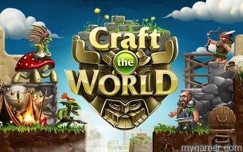 Craft The World Review Craft The World Review 1 craft the world