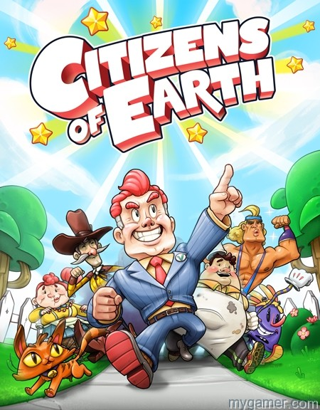 Citizens of Earth Gets Updated With Free Patch Citizens of Earth Gets Updated With Free Patch CitizensofEarchbanner