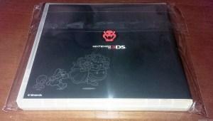Club Nintendo Case Banner