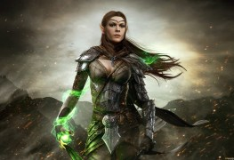 Elder Scrolls Online Coming to PS4 and Xbox One in June, Drops Subscription Fee Elder Scrolls Online Coming to PS4 and Xbox One in June, Drops Subscription Fee Elder Scrolls Online