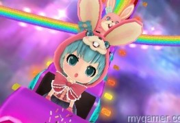 Hatsune Miku: Project Mirai DX Coming to 3DS in May Hatsune Miku: Project Mirai DX Coming to 3DS in May Hatsune