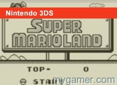 Mario Land GB Club Nintendo Says Good-Bye With New January 2015 Games Club Nintendo Says Good-Bye With New January 2015 Games Mario Land GB