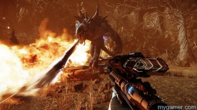 Evolve Open Beta Coming to Xbox One Jan 15th Evolve Open Beta Coming to Xbox One Jan 15th evolve xbox one2 640x360