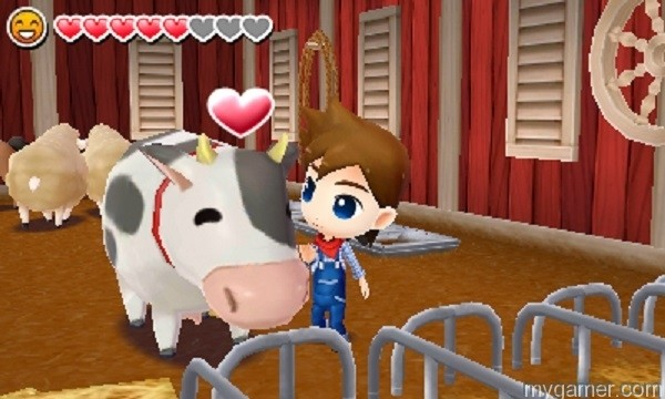 Harvest Moon: The Lost Valley Gets DLC - Be a Dairy Farmer Harvest Moon: The Lost Valley Gets DLC – Be a Dairy Farmer harvest moon