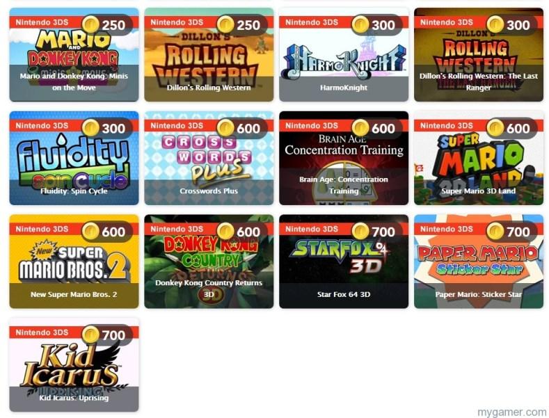 Club Nintendo February 2015 – Coming To An End Club Nintendo February 2015 – Coming To An End Club Nintendo Games