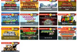 Club Nintendo February 2015 – Coming To An End Club Nintendo February 2015 – Coming To An End Club Nintendo Games